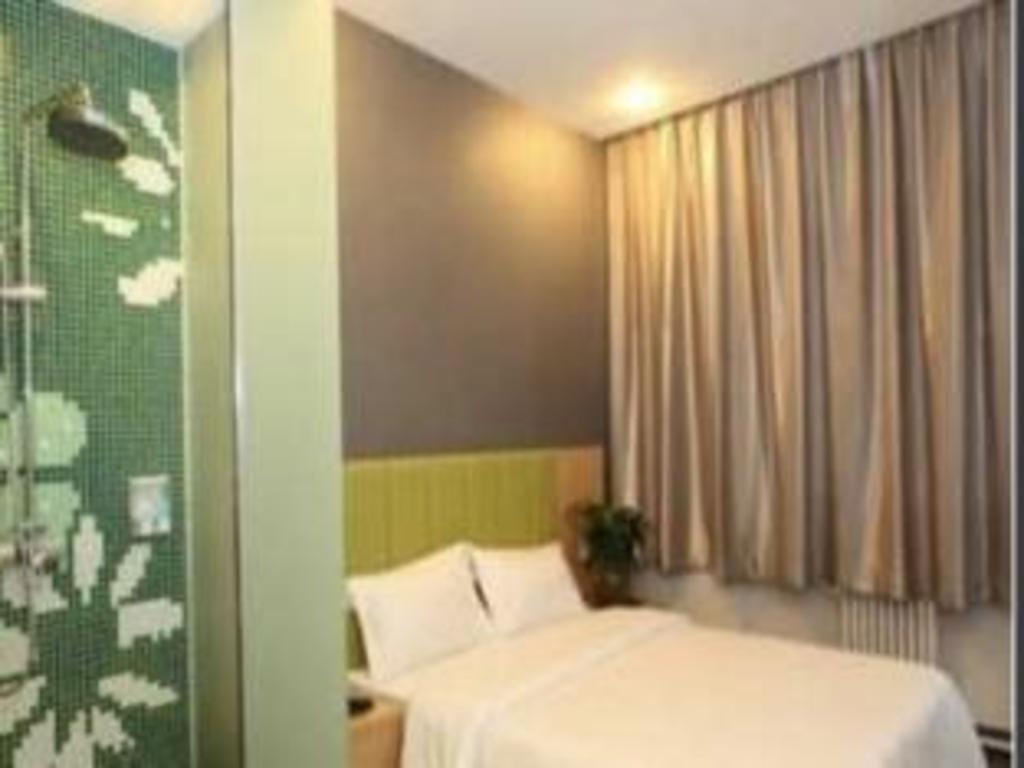 Shanshui Trends Hotel Fangzhuang Branch In Beijing