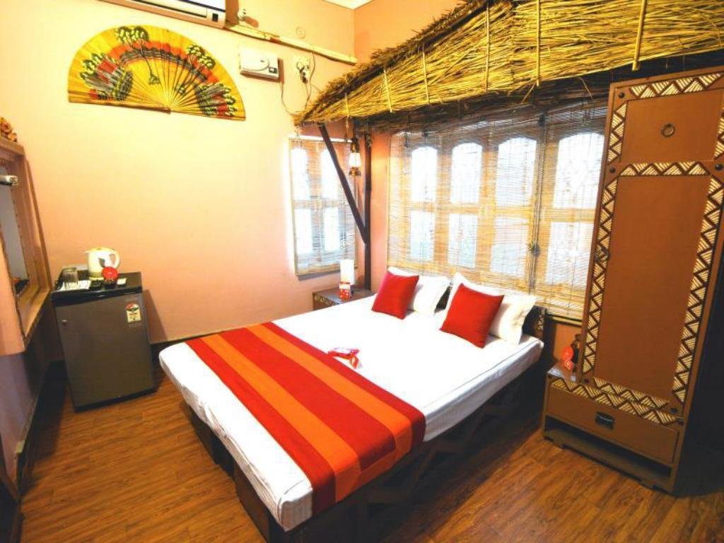 Ganges Inn in Varanasi - Room Deals, Photos & Reviews