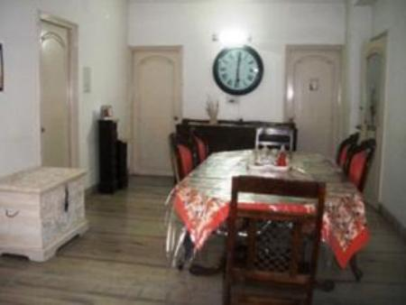 Tampilan interior Dimensions Serviced Apartment (Ho Chi Minh Sarani)