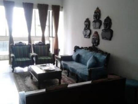 Lobi Dimensions Serviced Apartment (Ho Chi Minh Sarani)