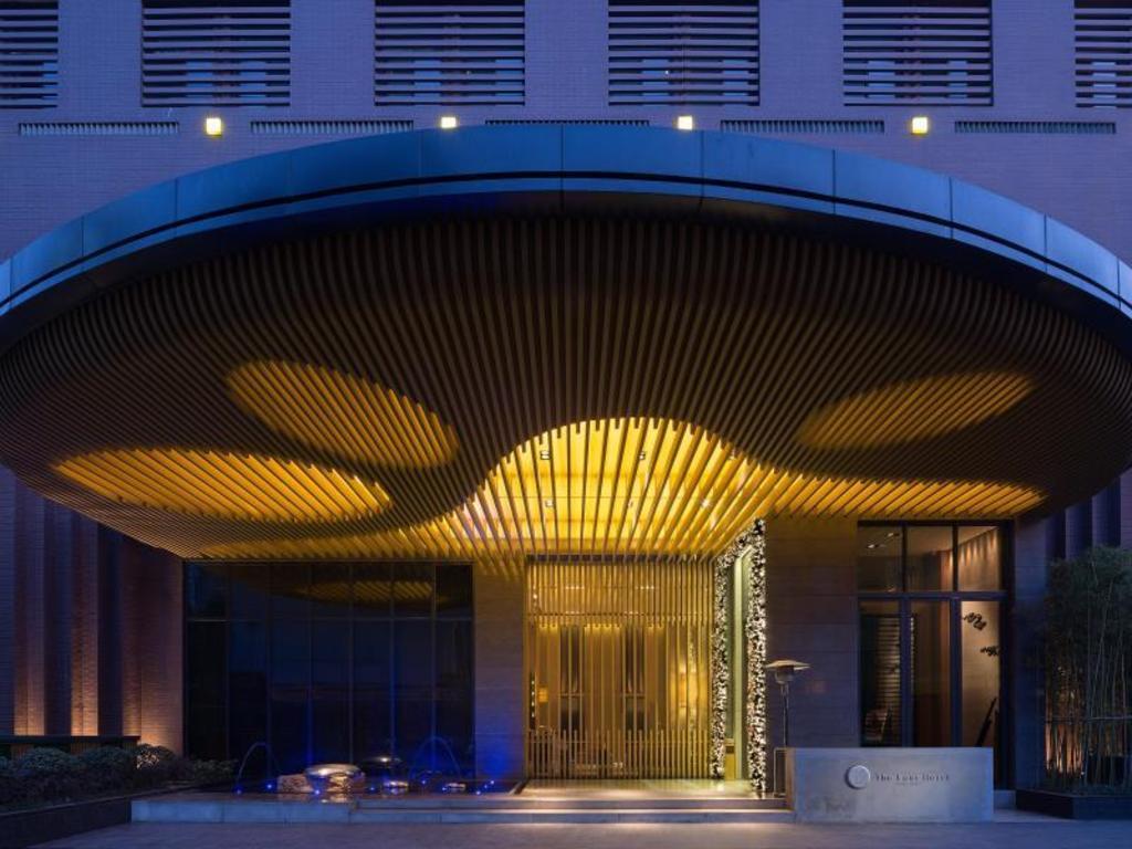 杭州逸酒店The East Hotel Hangzhou