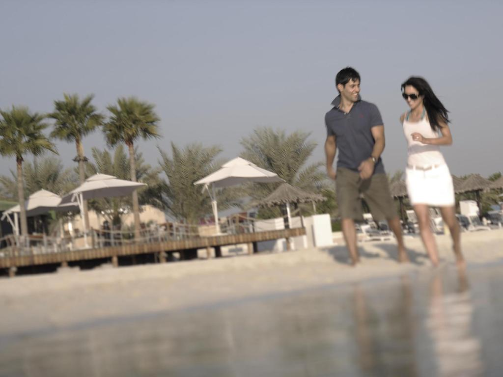 Beach InterContinental Abu Dhabi