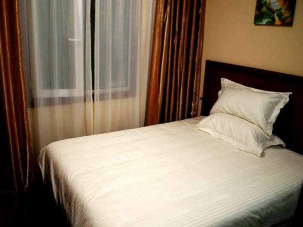 GreenTree Inn Beijing Tongzhou Liyuan Hotel Beijing China