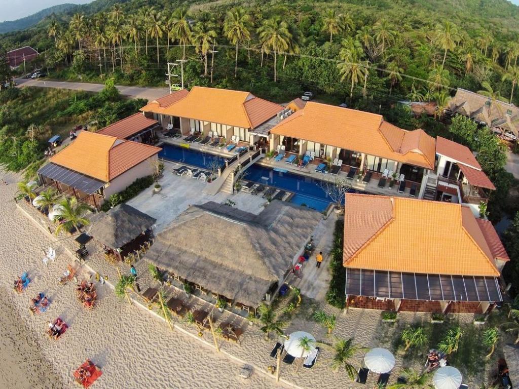 Peace Paradise Beach Resort (Koh Lanta, Thailand) Preise 2020 • Agoda
