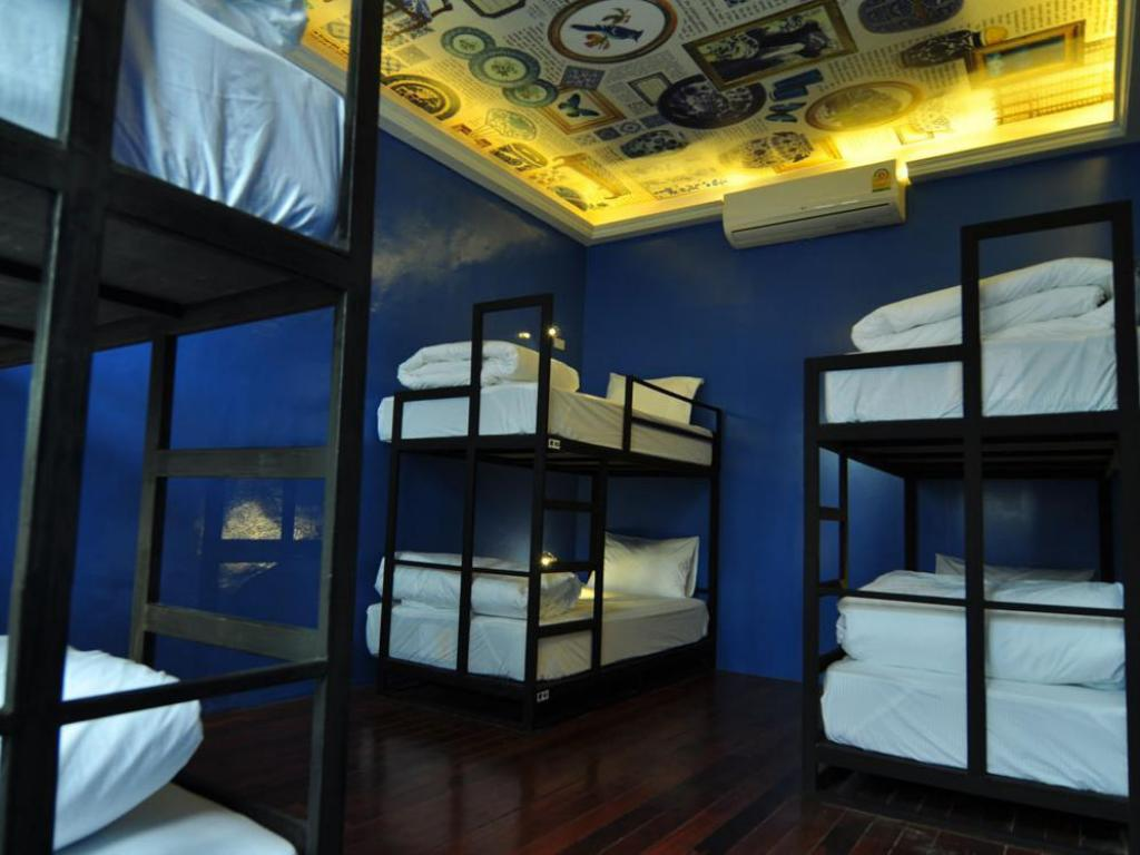 See all 30 photos Ai Phuket Hostel