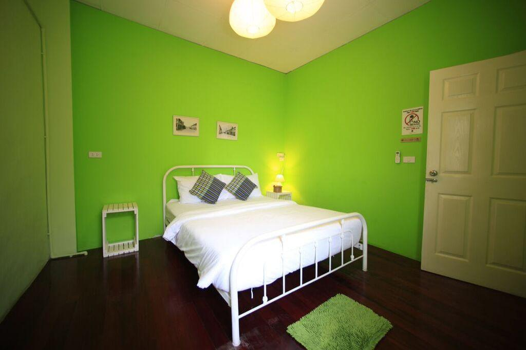 Standard Shared Bathroom - Guestroom Ai Phuket Hostel