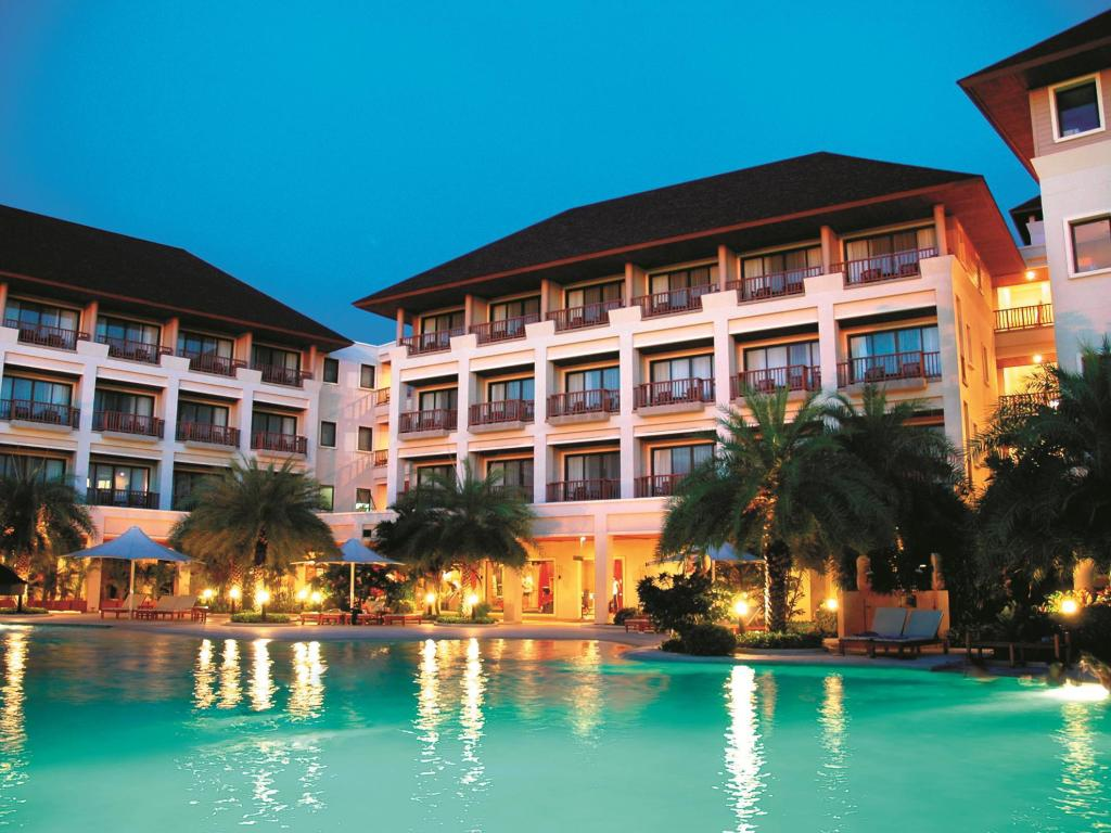 Swimming pool [outdoor] The Tide Resort (SHA Certified)