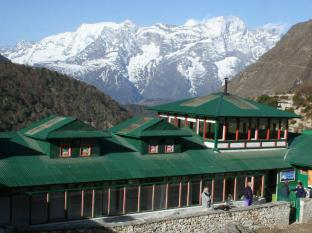 Everest Summit Lodge - Pangboche