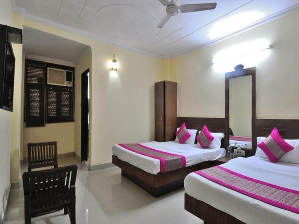 More about Hotel Gold Inn @ New Delhi Station