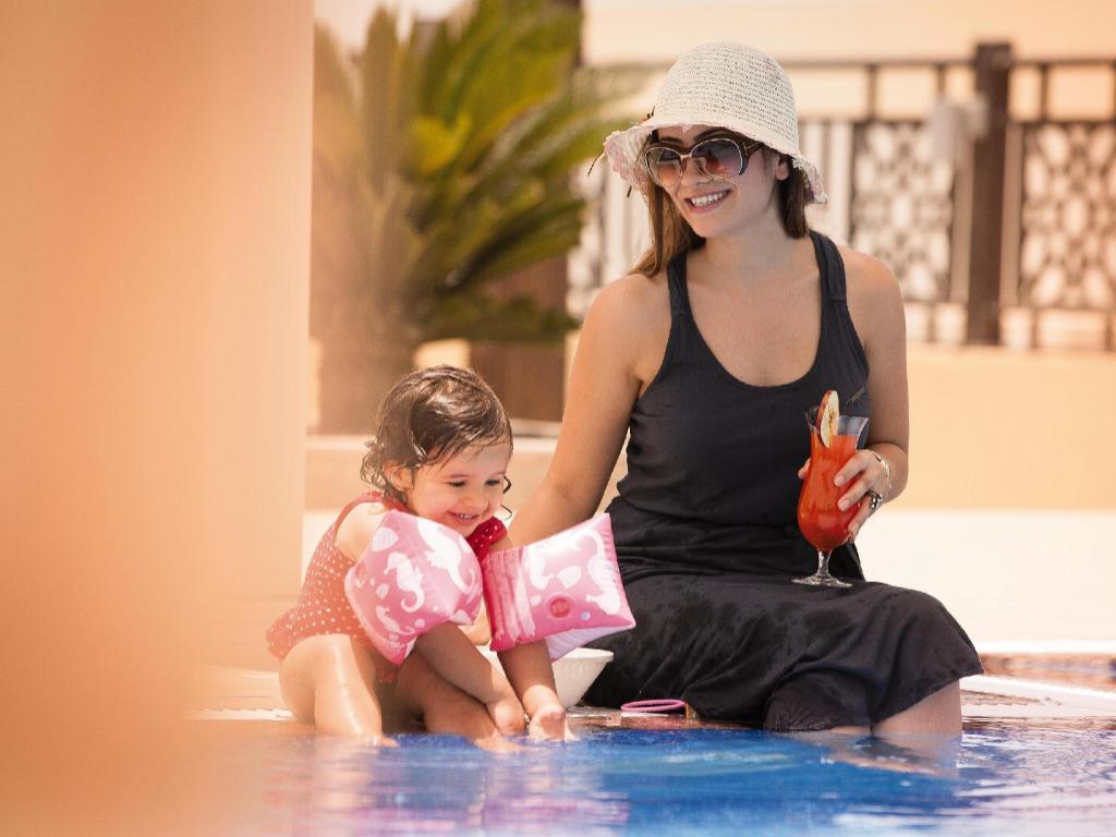 Best Price On Movenpick Hotel Apartments Al Mamzar Dubai