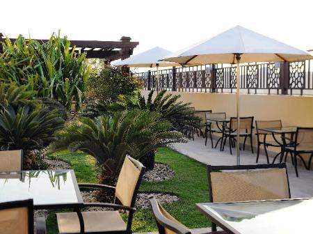 Movenpick Hotel Apartments Al Mamzar Dubai in United Arab