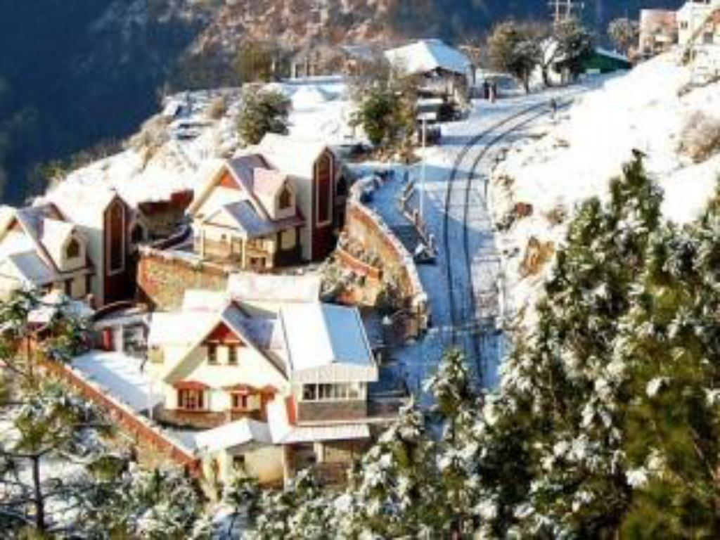 Amod Tethys Sky Resort And Spa Narkanda Shimla Hotels India Great Savings And Real Reviews