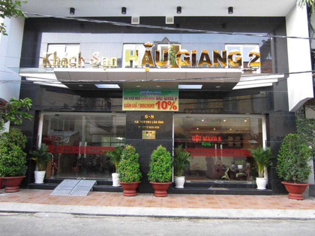 More about Hau Giang 2 Hotel Can Tho