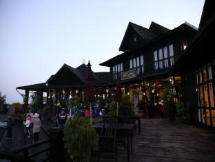 Sky Lake Inle Resort