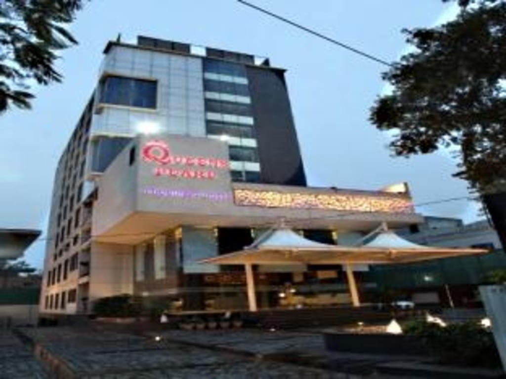 Hotels In Gurgaon Near Airport