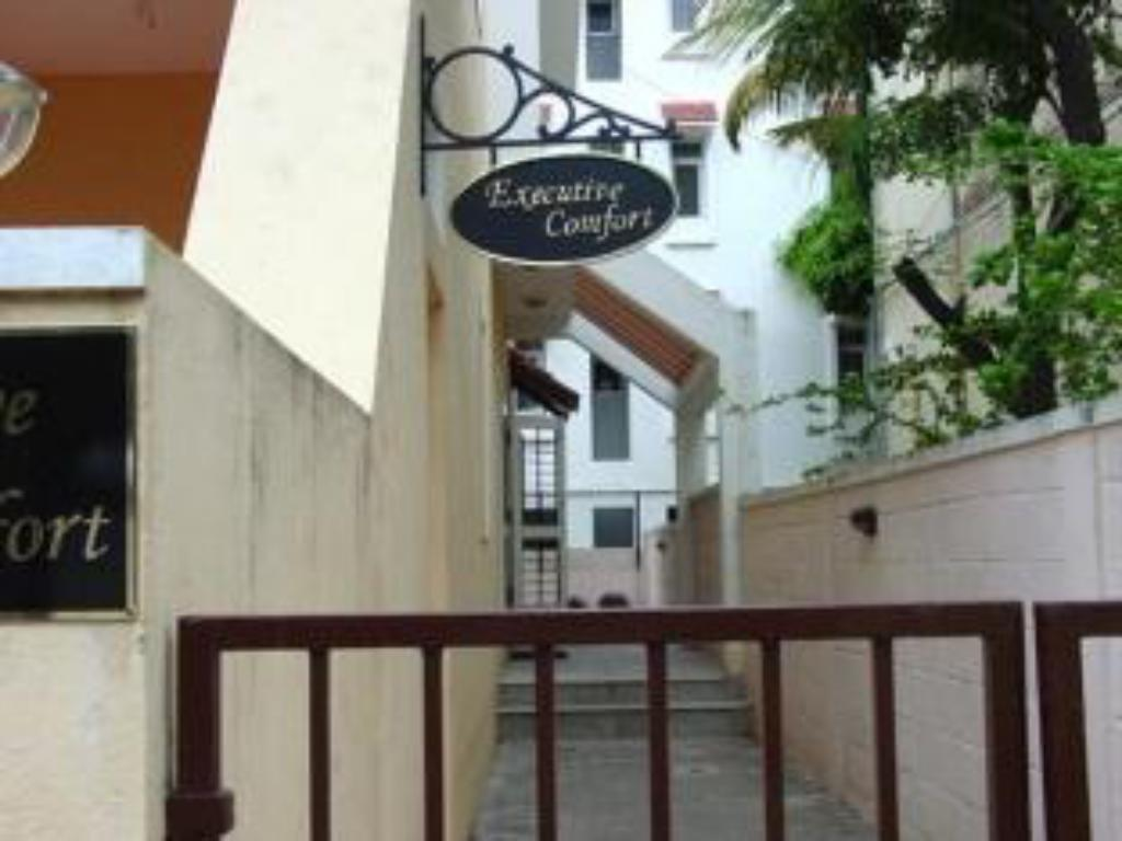 Discount 80% Off Executive Comfort Mylapore Apartment ...