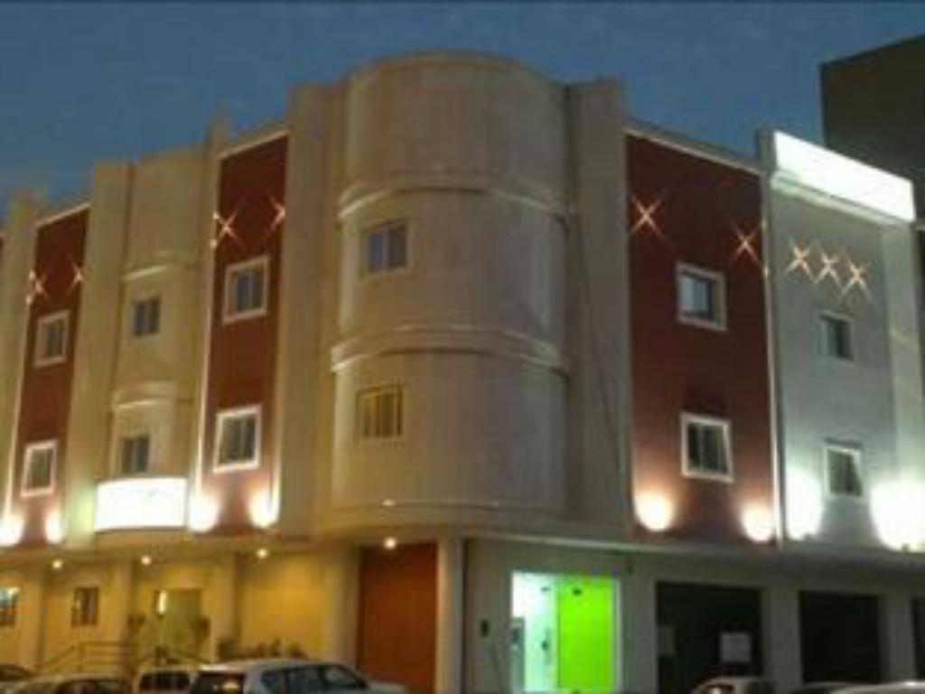 Marahel Al Malaz Apartment