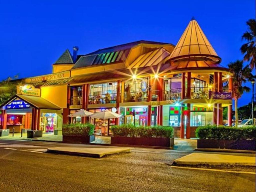 More About Ettalong Beach Tourist Resort
