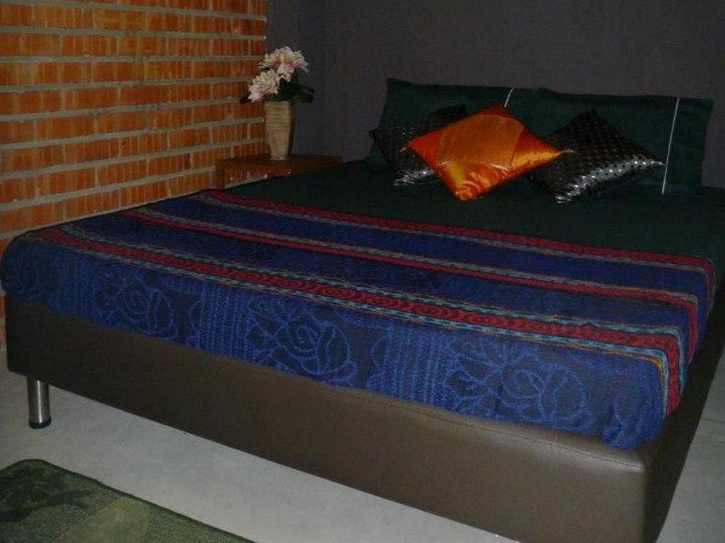 Double Room with Aircond Batu Bata Guesthouse