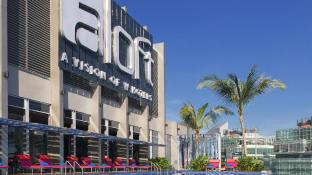 Aloft Kuala Lumpur Sentral Hotel