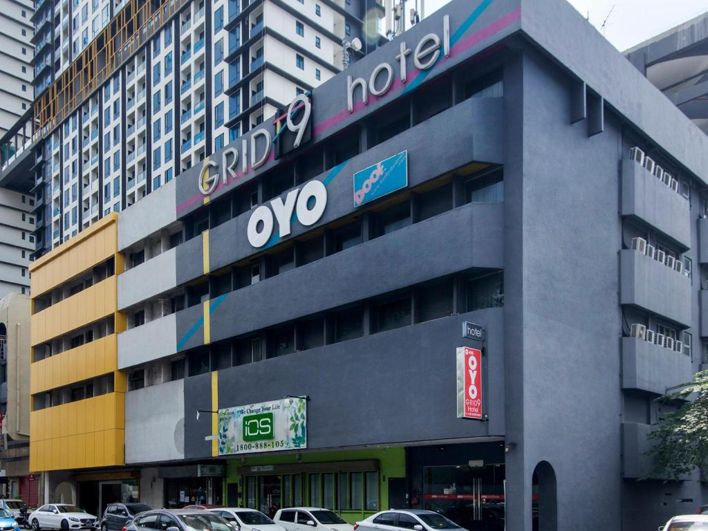 More about OYO 416 Grid 9 Hotel