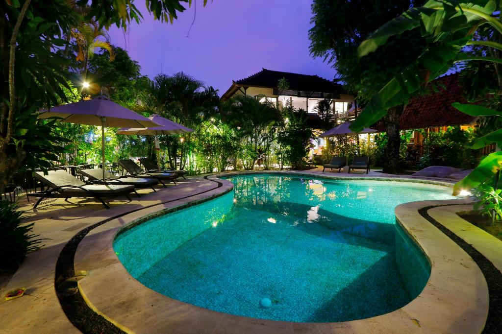 Pearl Hotel In Bali Room Deals Photos Reviews