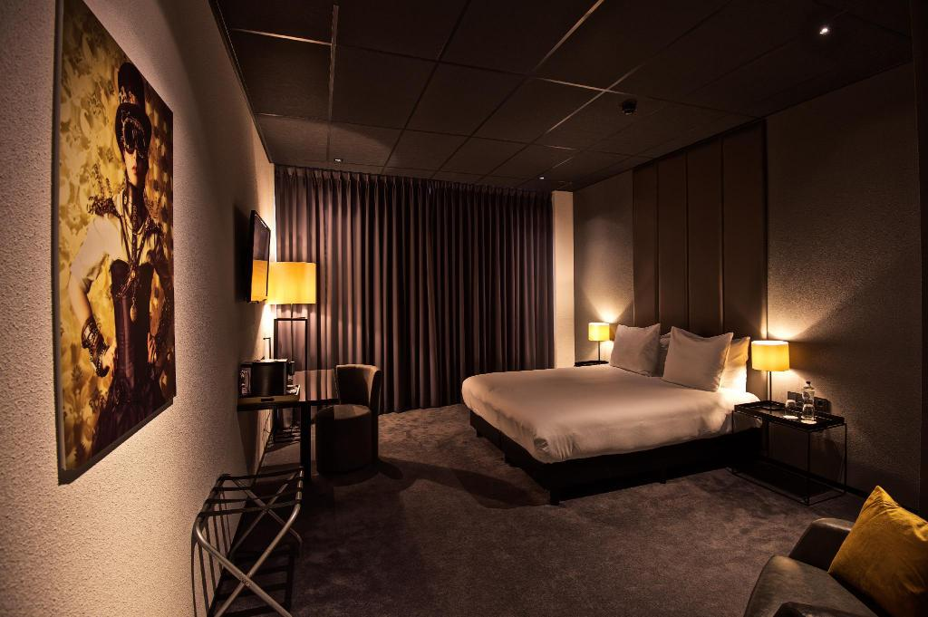 boutique hotel glow in eindhoven room deals photos