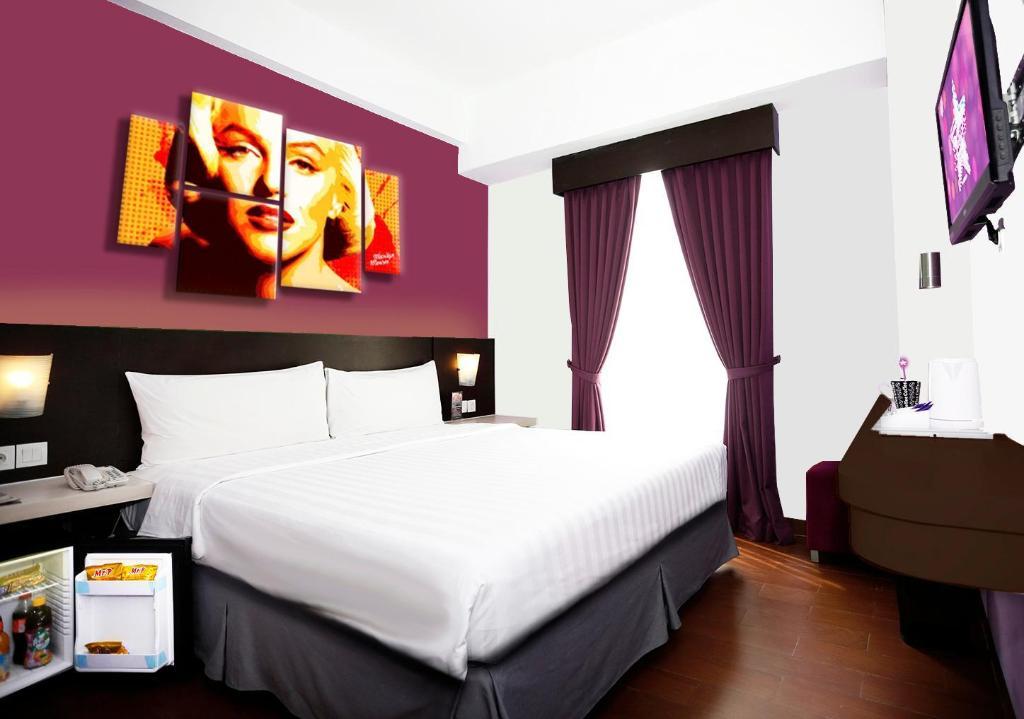 Fame Hotel Gading Serpongtangerang Promo Harga Terbaik Agodacom