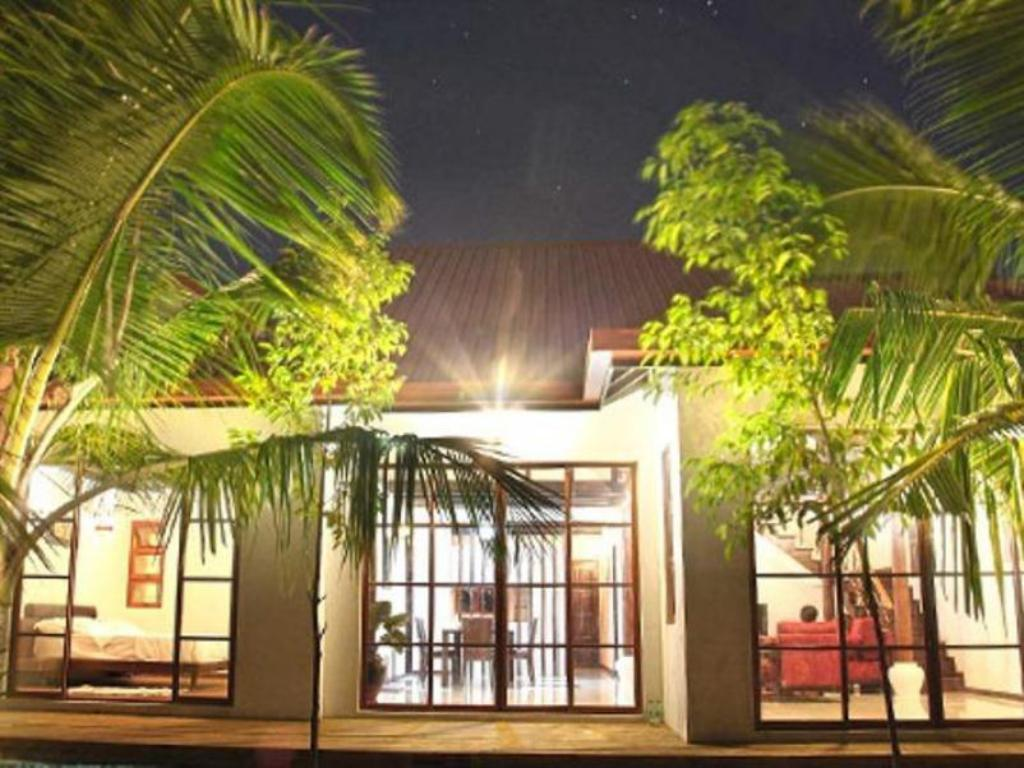 More about Pandanus Private Pool Villa Residence