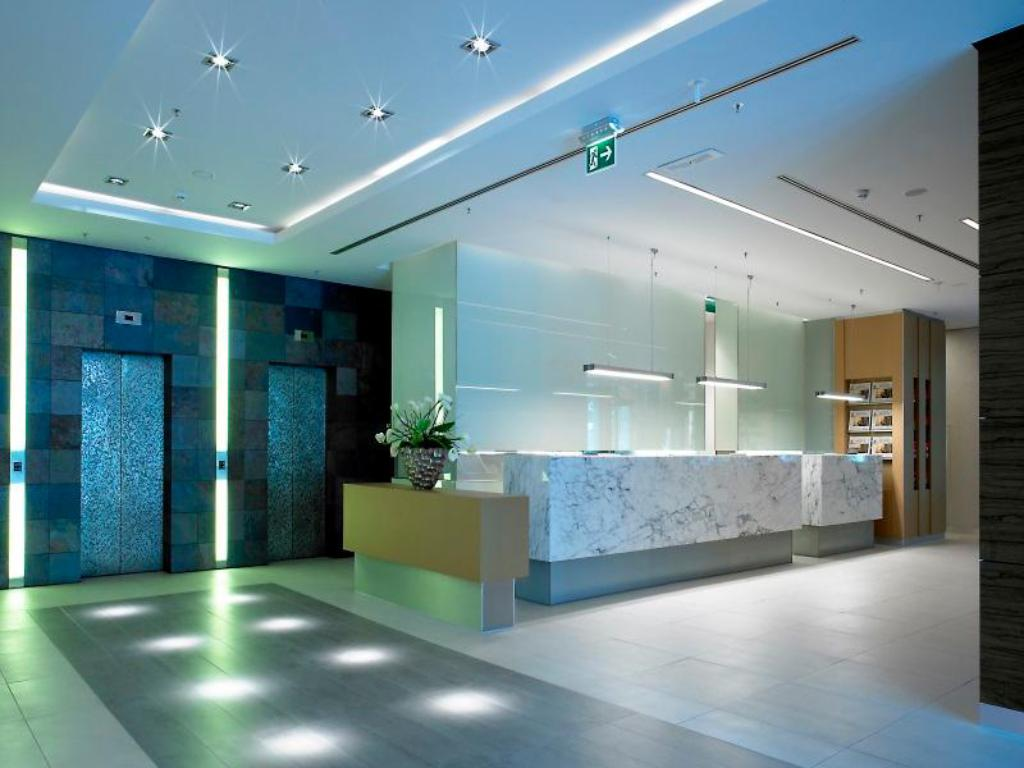 More about Crowne Plaza Dusseldorf - Neuss
