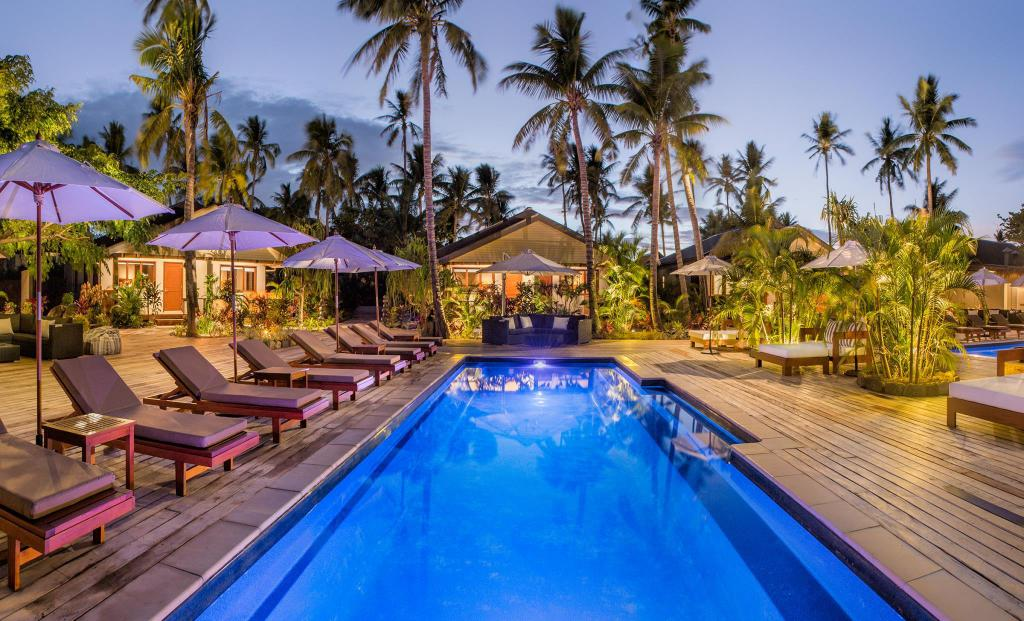 Paradise Cove Resort in Yasawa Islands - Room Deals
