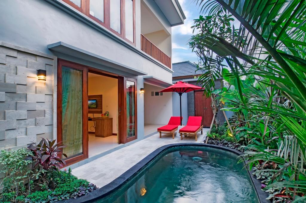 More about The Widyas Bali Villa