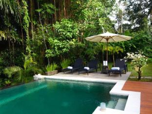 The White Villas Ubud