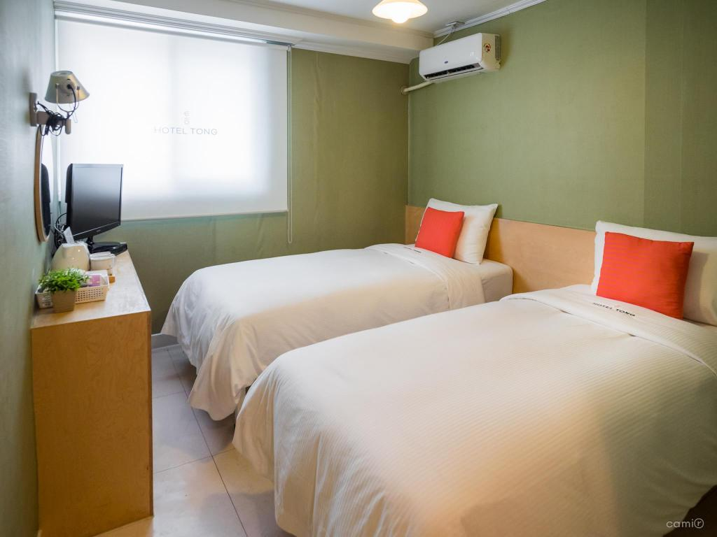 See all 30 photos Goodstay Hotel Tong Seoul Dongdaemun