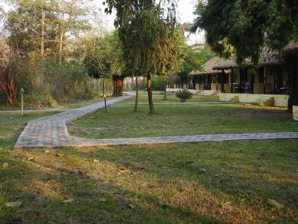 Lumbini Buddha Garden Resort Nepal 2021 Reviews Pictures Deals