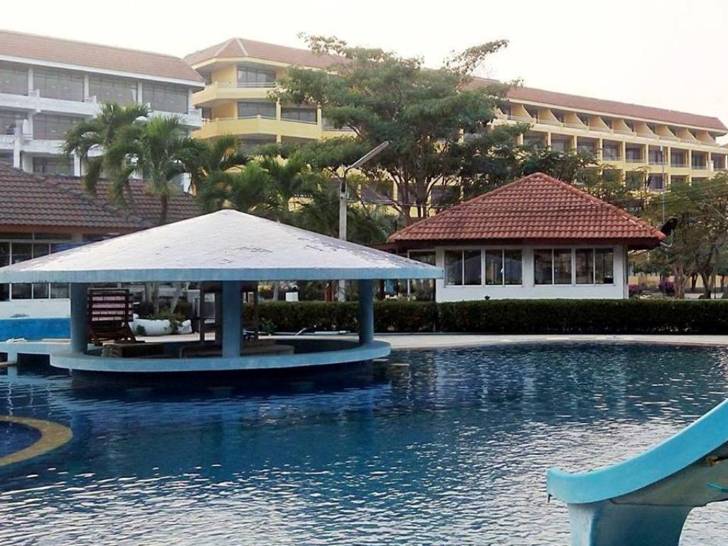 More about Cha-am Royal Beach Hotel