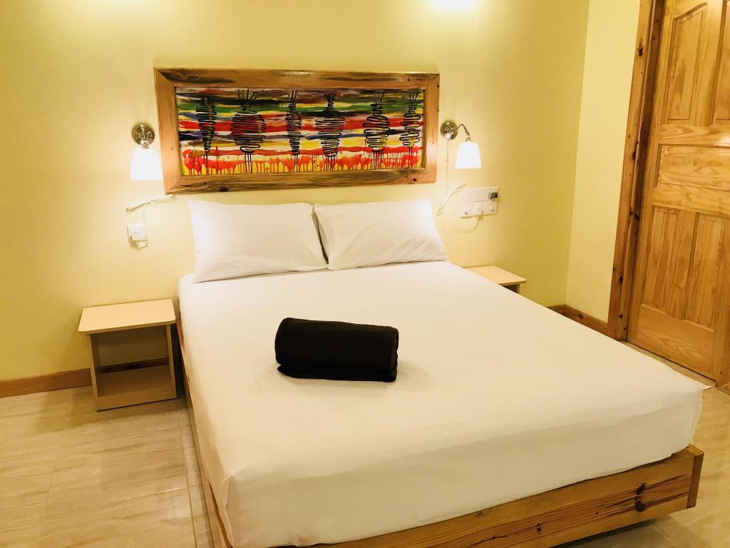 Deluxe Double Rooms Kudos Stay