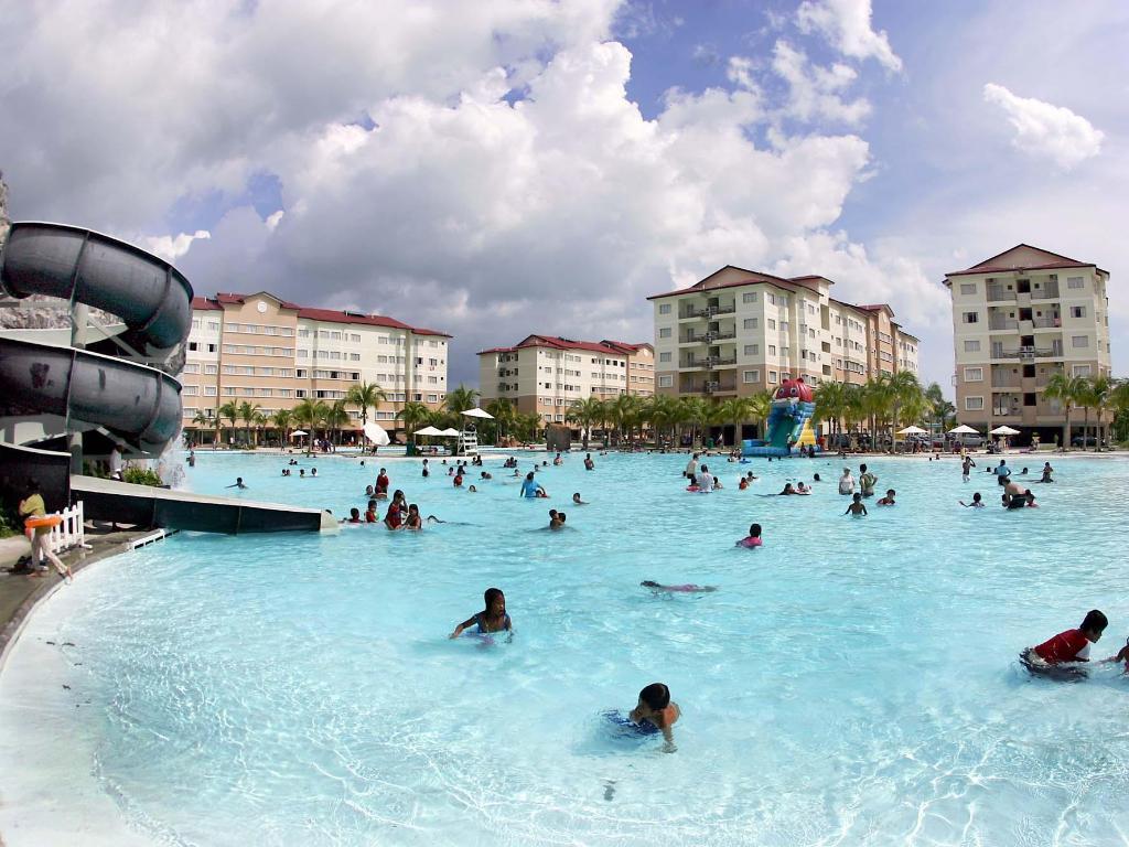 Primaland Port Dickson Resort Convention Centre Prcc In