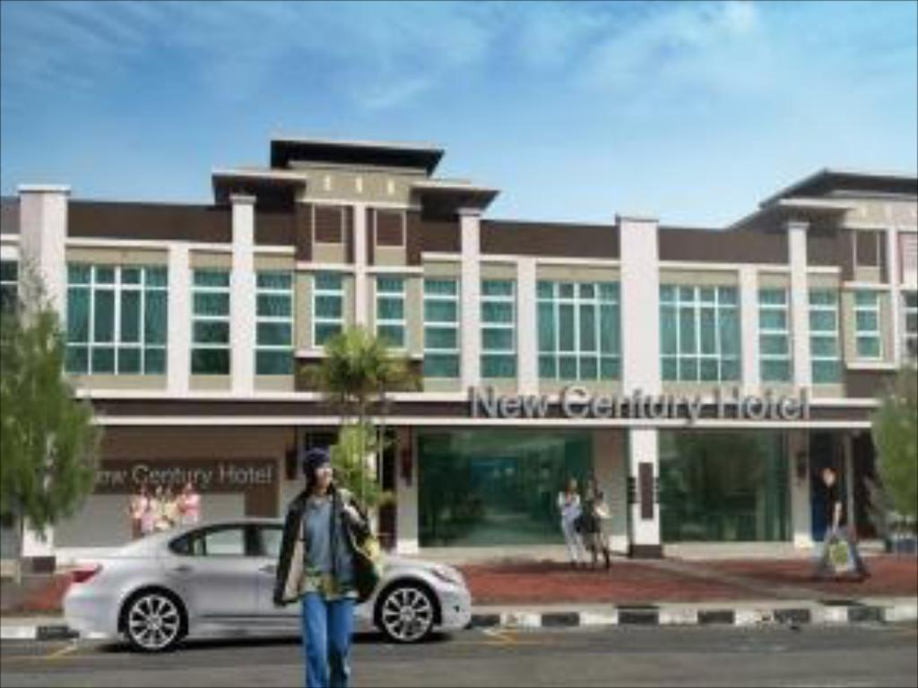 New Century Hotel In Malacca Room Deals Photos Reviews