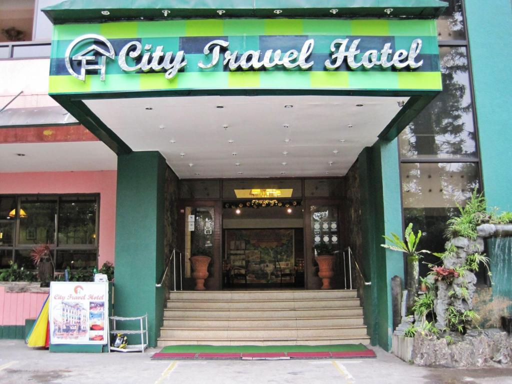 More About City Travel Hotel
