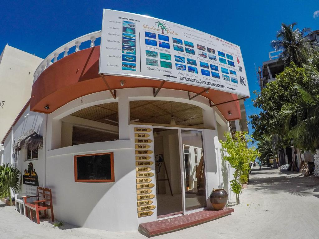 More about Shadow Palm Hotel at Maafushi