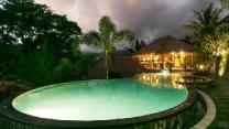 Teras Bali Sidemen Bungalows and Spa