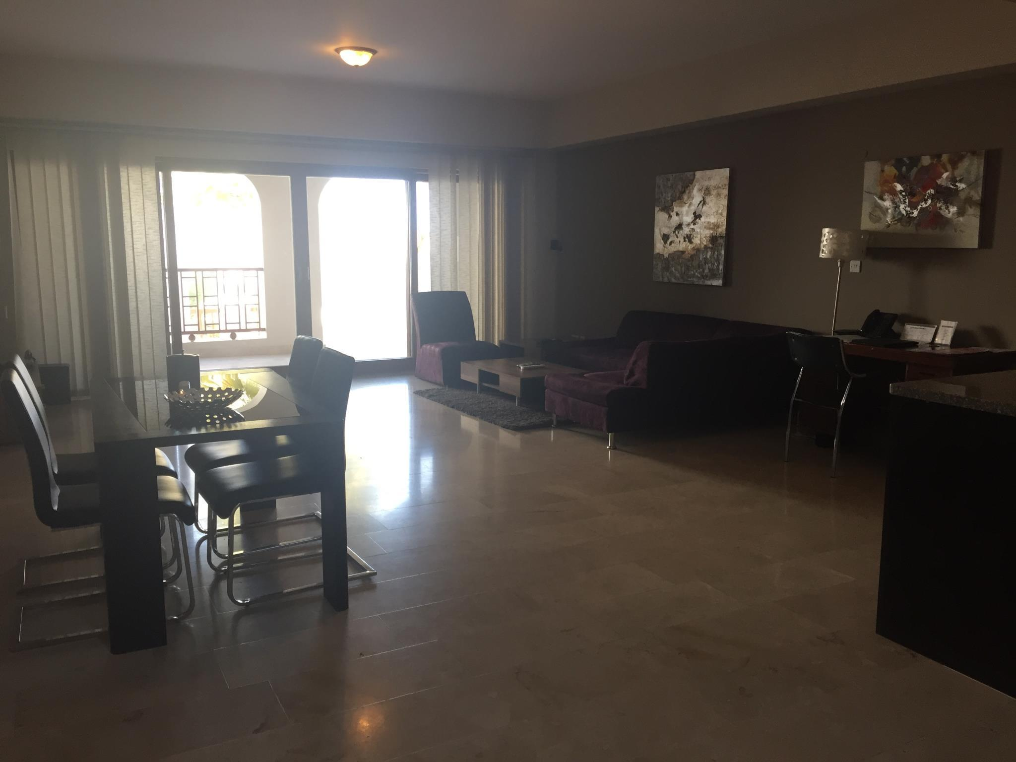 Apartament z 2 sypialniami (2 Bedroom Apartment)