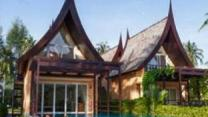 Koh Chang Beach Villas