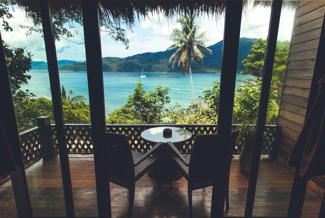 bayview sunset resort in koh lipe room deals photos reviews rh agoda com