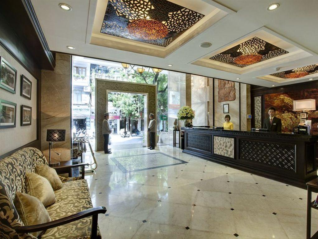 Golden lotus hotel hanoi 2018 world 39 s best hotels for Best value luxury hotels