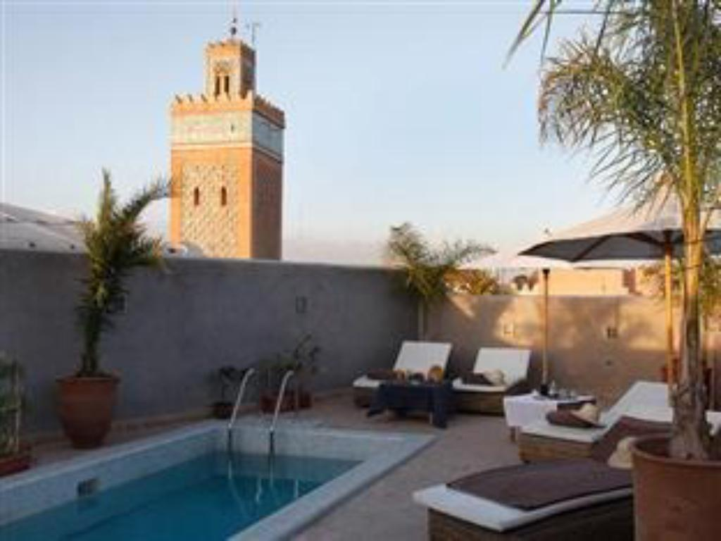 More about Riad Awa