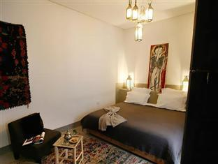Tadelakt Double Room