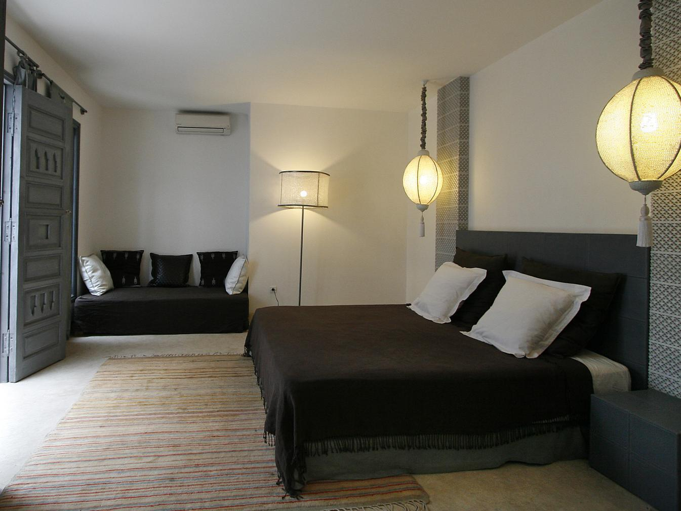 Jalil Superior Double Room