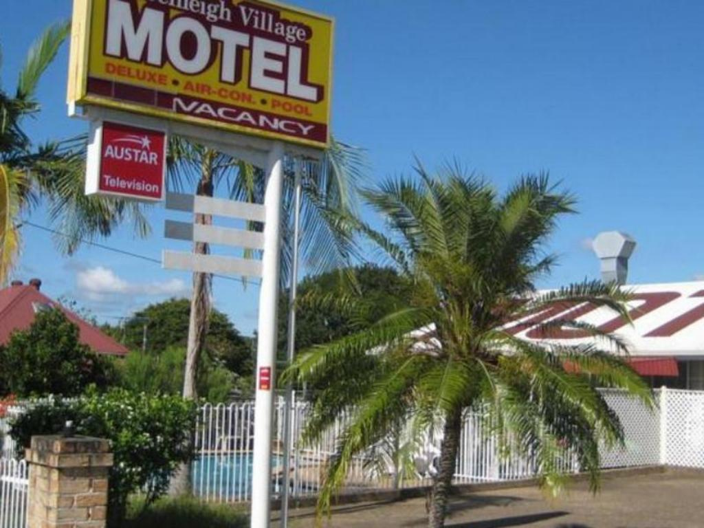 More about Beenleigh Village Motel